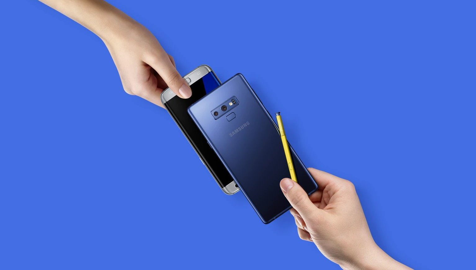 Samsung Galaxy Note 9 update timeline, Android Q, One UI 2 0, and more
