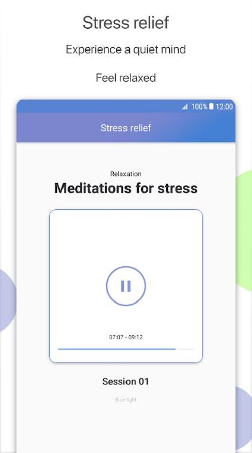 Best stress relief apps 33