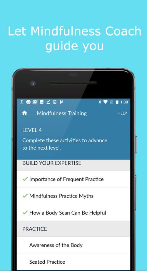 Best stress relief apps 34