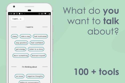 Best stress relief apps 39