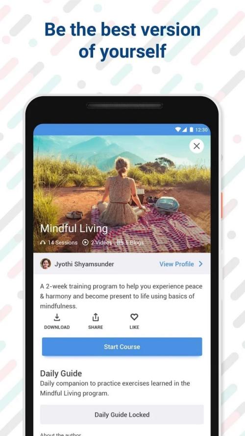 Best stress relief apps 45
