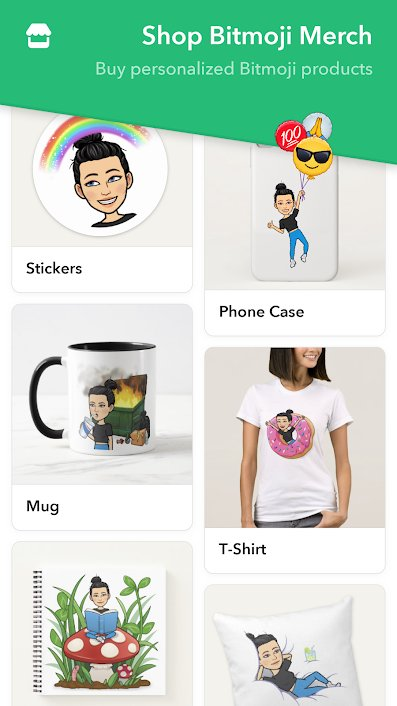 Emoji apps to express yourself 16