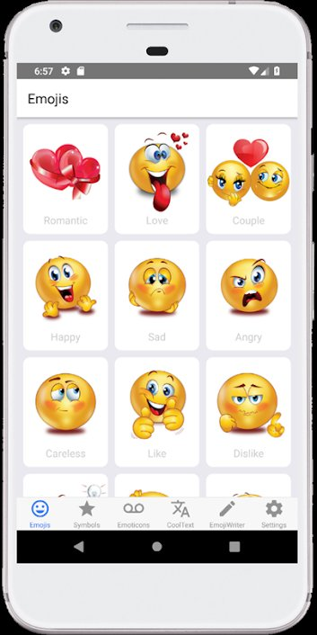 Emoji apps to express yourself 22