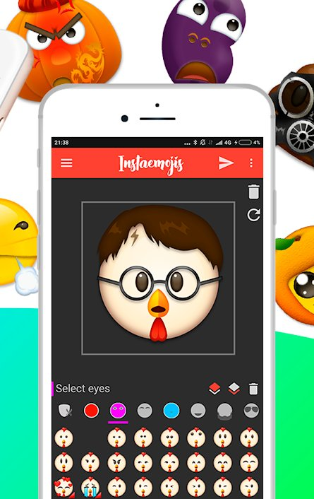 Emoji apps to express yourself 26
