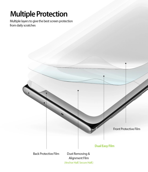 Galaxy Note 10 screen protector 12