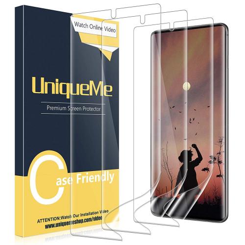 Galaxy Note 10 screen protector 14