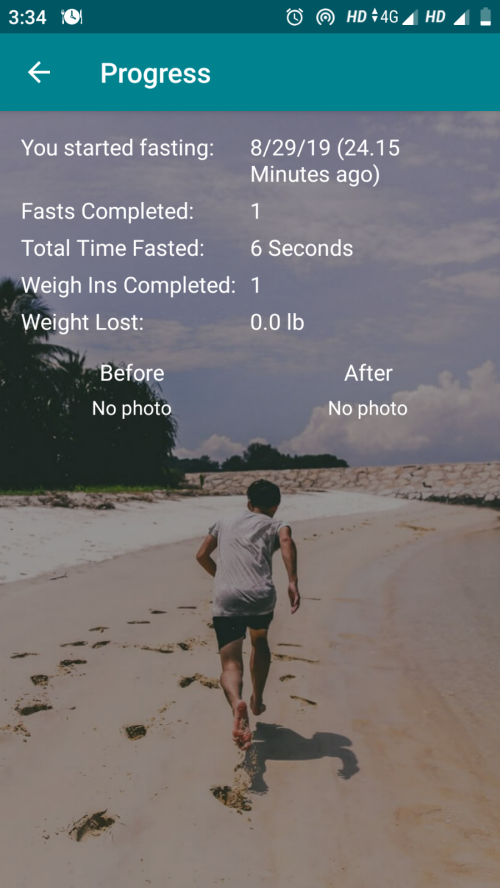 Intermittent fasting apps 18
