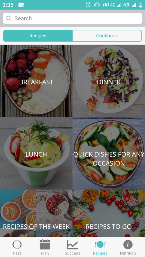 Intermittent fasting apps 21
