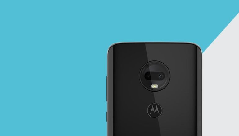 Moto G7 Android 10