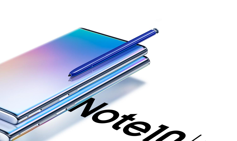 Note 10 S Pen