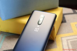 OnePlus One (bacon) gets official Lineage 14 1 ROM
