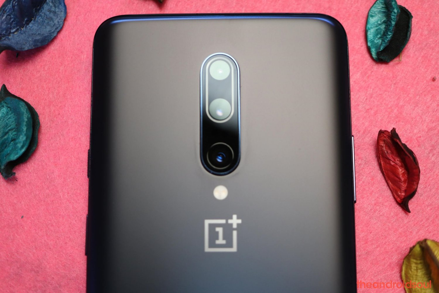 OnePlus 7 Pro 90HZ display