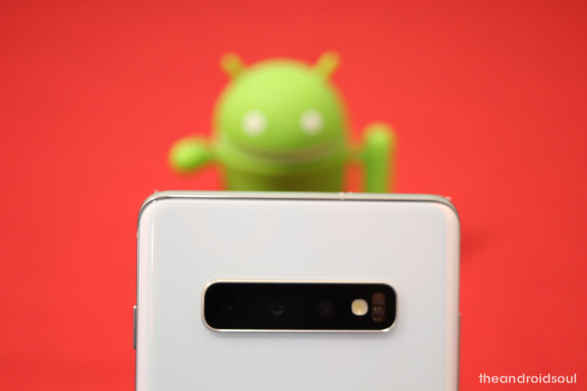 Android 10 T-Mobile
