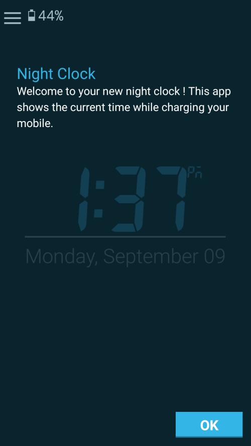 Best night clock apps 01