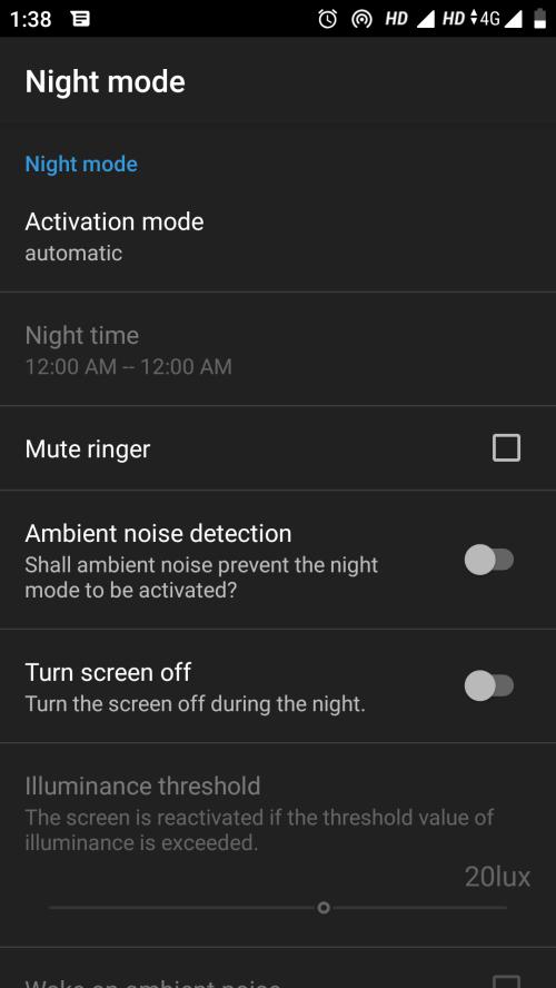 Best night clock apps 03