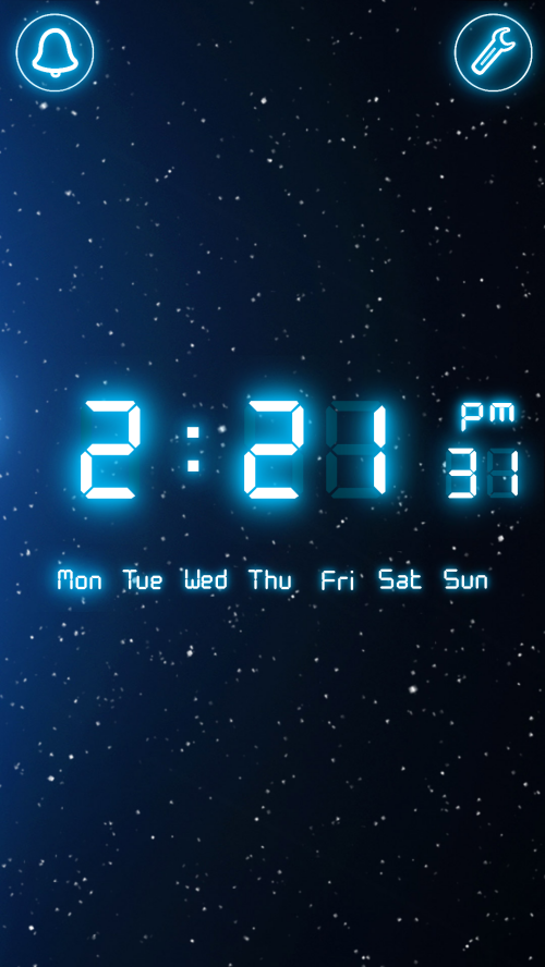 Best night clock apps 13