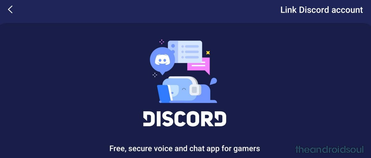 Game Launcher update 4 1 03 1 adds Discord support and new UI