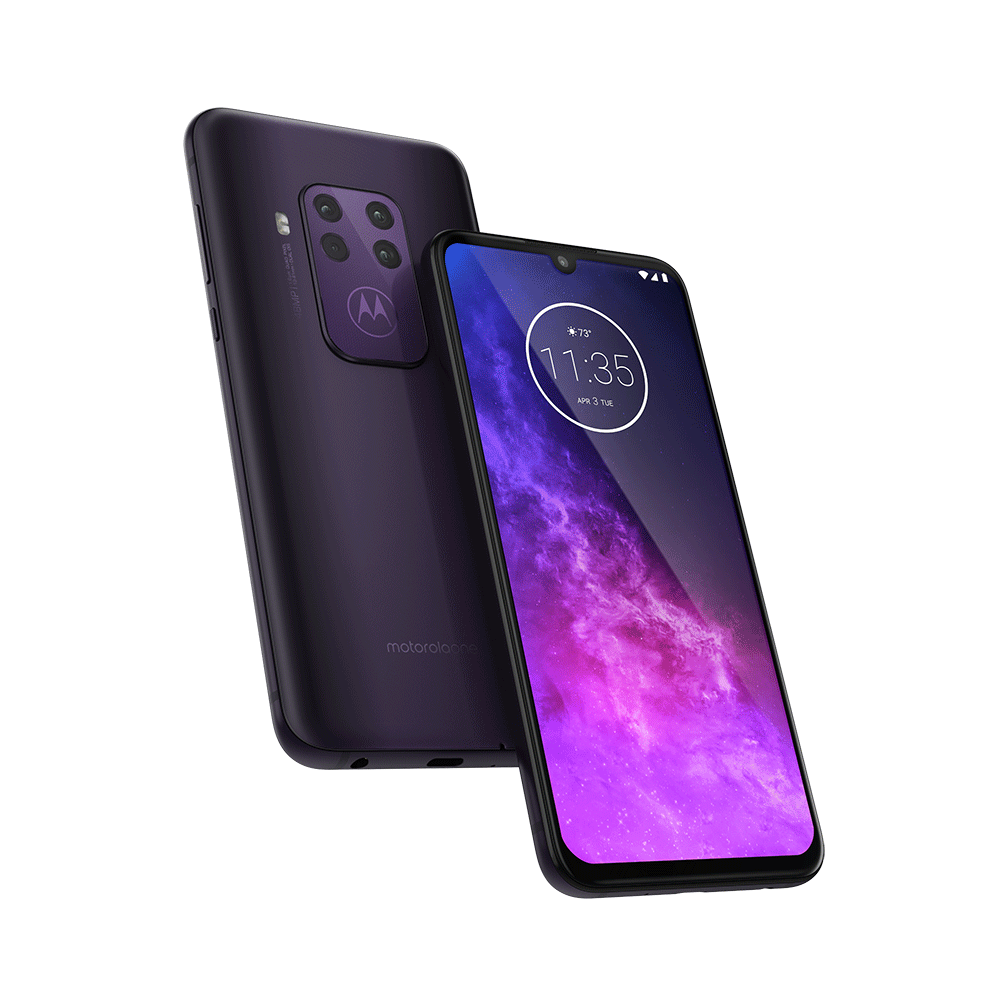 Motorola One Zoom Android 10 Update, Security Updates, And