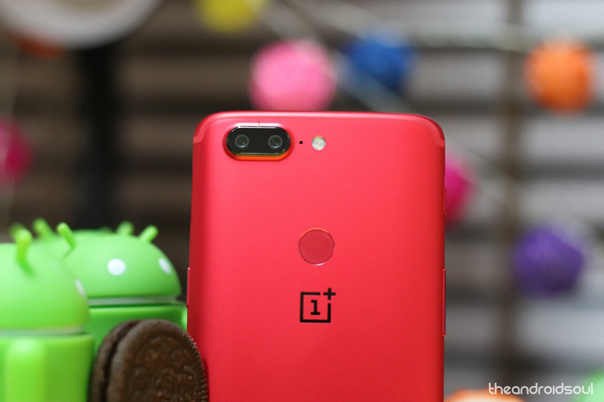 OnePlus 5T will get Android 10