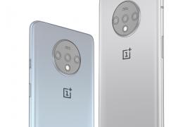 OnePlus 7T update