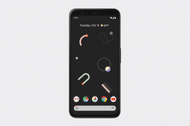 Pixel 4 software update