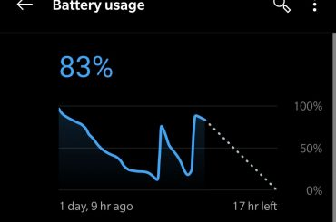 Improve Battery Life
