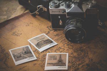 Find old photos on Google Photos