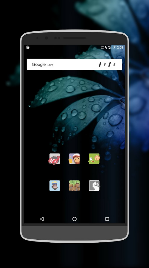 Square icon pack 13