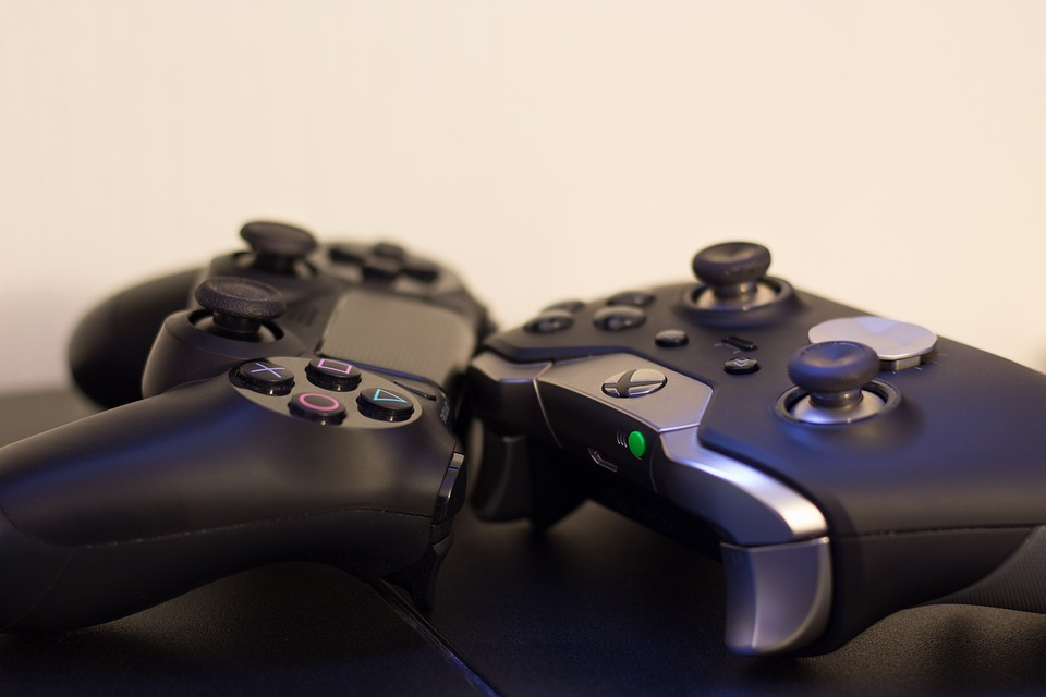 Connect Controller to Android device