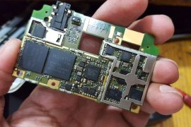 Hardware Info Widget