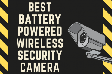 best wireless camera for outdoor