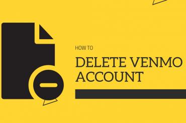 Delete Venmo Account