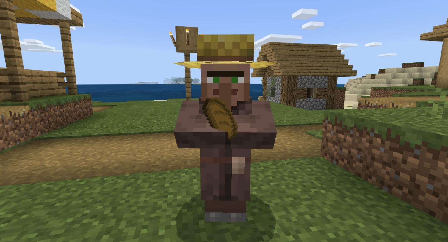 Do Villagers Despawn in Minecraft?