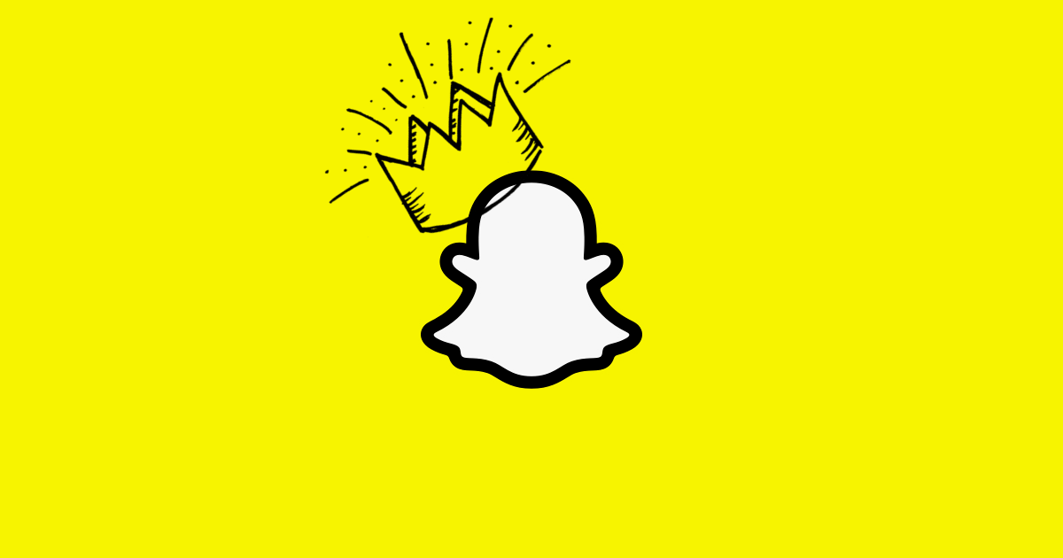 How to get Verified on Snapchat