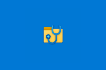 How to recover files using Windows File Recovery tool