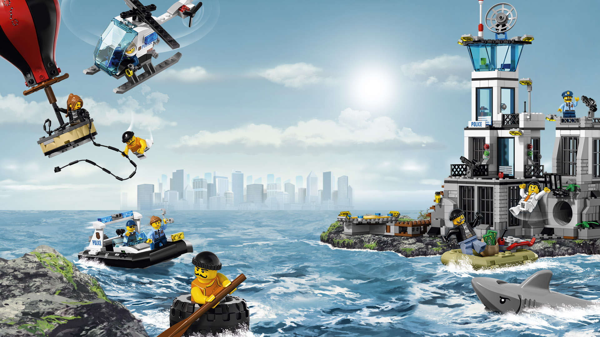12 Cool Lego Virtual backgrounds for Zoom, Microsoft Teams ...