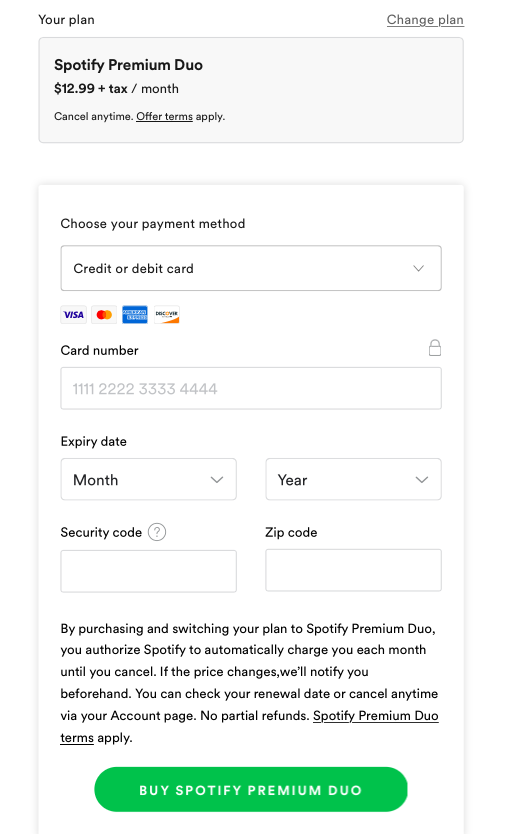 6 Spotify Duo Tips And Tricks You Must Know