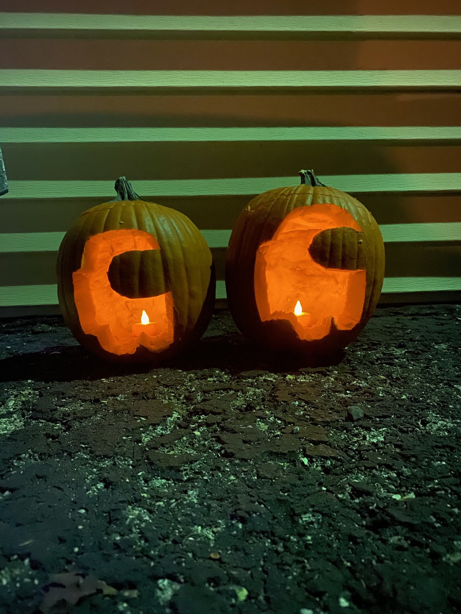 The Coolest Among Us Pumpkin Carving Pics Check Them Out