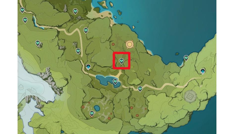 Anemoculus Locations Genshin Impact 17