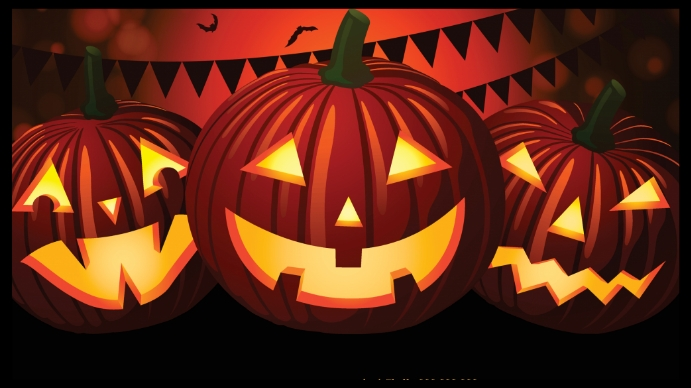 Awesome Halloween Zoom Backgrounds To Download