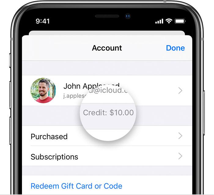 check apple gift card balance