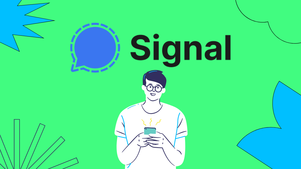 How to Unlock Signal App